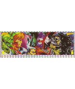 Wizard Card #4/5 - Image Team Card Set - $24.99
