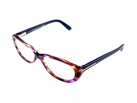 New Tom Ford Authentic Eyeglasses Frame TF5226 083 Purple Tortoise Aceta... - $133.62