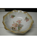 "R S PRUSSIA STAMPED 10 1/2"" BOWL~~~REALLY NICE ONE~~~ - $16.99"