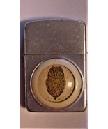 Vintage Cigarette Lighter Deputy Sheriff Collectible Richmond Co., NC Mo... - $69.95