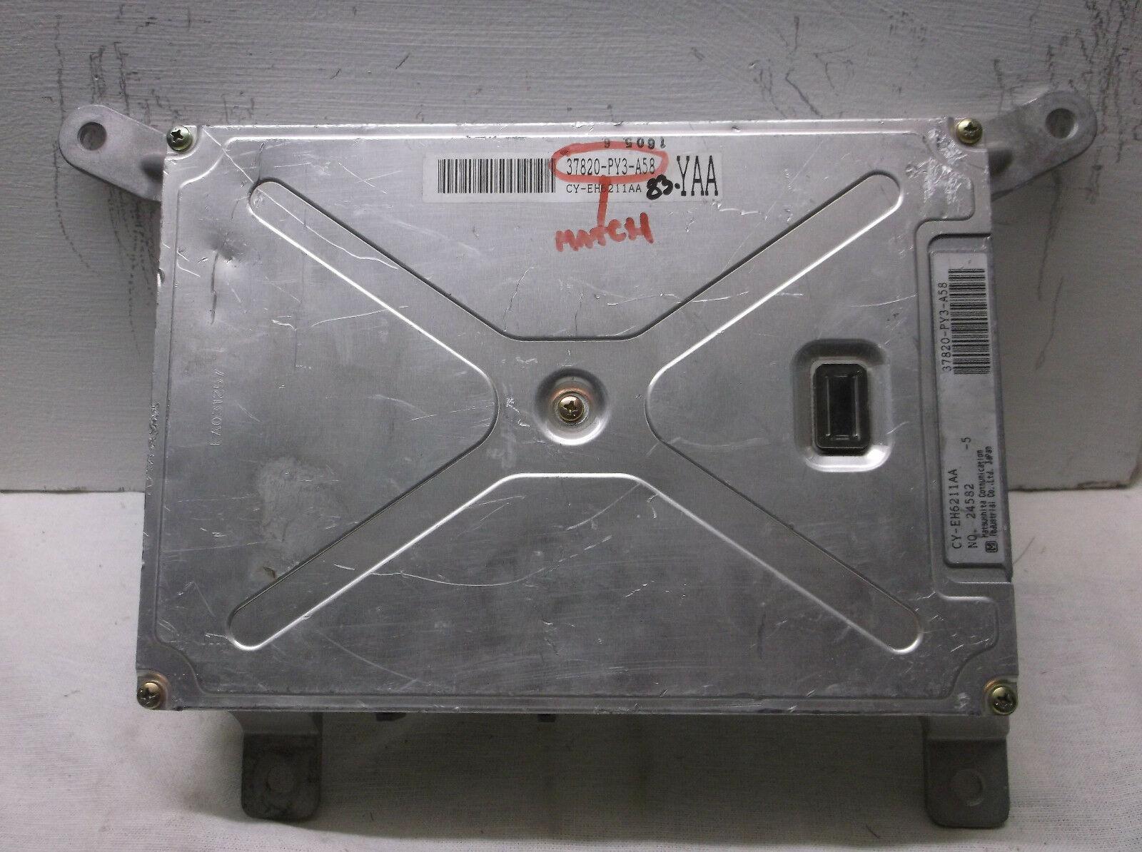 93-94-95  ACURA LEGEND  ENGINE CONTROL MODULE/COMPUTER..ECU..ECM..PCM - $57.22