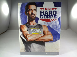 22 minutes Hard Corps - Workout Video {EH-B} - $15.95
