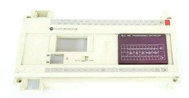 ALLEN BRADLEY SLC 150 PROGRAMMABLE CONTROLLER COVER (COVER ONLY) image 1