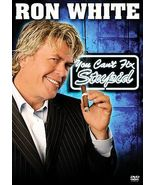 Ron White - You Cant Fix Stupid (DVD, 2006) - $9.00
