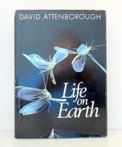 Life on Earth: A Natural History Attenborough, David - $7.40