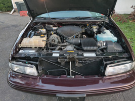 1996 CHEVROLET IMPALA SS FOR SALE  image 9