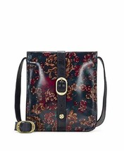 Patricia Nash Fall Tapestry Venezia Crossbody