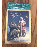 """American Greetings 12 Holiday Invitations """" You're Invited """" Ships N 24h - $11.87"""