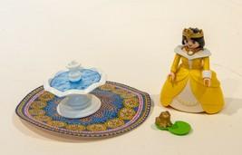 Playmobil Vintage 3033 Princess and Magic Fountain (1998) - $15.00