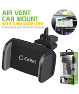 Car Air Vent Phone Holder Mount 360 Degree Rotation for Phones up to 3.5... - $8.86