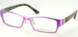 New Prodesign Denmark 7901 3021 Matte Medium Lilac Eyeglasses Frame 52-16-135mm - $79.19