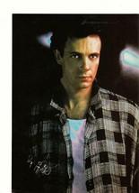 Rick Springfield Jason Gedrick teen magazine pinup clipping 1980's looki... - $1.50