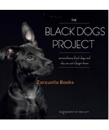 Black Dog Project: Because No Dog Should Be Invisible : Levy : New Hardc... - $9.95
