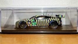 Spark 1:43 Aston Martin V8 Vantage 24 Hours of Le Mans - $162.61