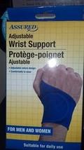ASSURED ADJUSTABLE WRIST SUPPORT FOR MEN AND WOMEN