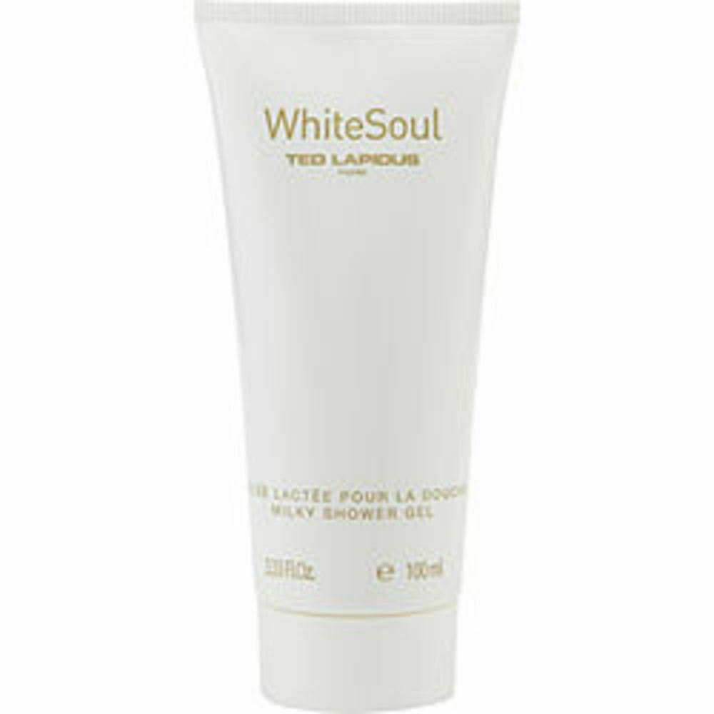 Primary image for New WHITE SOUL by Ted Lapidus #311591 - Type: Bath & Body for WOMEN