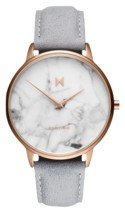 MVMT Watches | Women's | Beverly Marble Boulevard | 38mm | SALE - $135.00