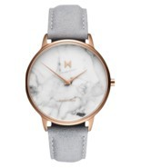 MVMT Watches | Women's | Beverly Marble Boulevard | 38mm | SALE - ₹9,401.67 INR