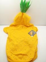 Bootique L Dog Hoodie Costume Pina Colada Pineapple Leash Port Halloween Large image 2