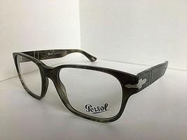 New Persol 3077-V 972  54mm Men's Eyeglasses Frame Italy - $194.99