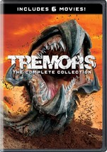 Tremors: The Complete Collection 1990 - $29.91