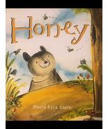 Honey; Children's Book written by David Ezra Stein - $9.99