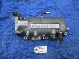 93-01 Honda Prelude H22A4 upper intake manifold plenum OEM engine motor ... - $59.99