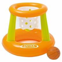 Intex Floating Hoops Basketball Game Colors May Vary - $12.45