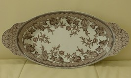 Spode for Williams Sonoma Westbourne Serving Bowl Dish Tray - $139.00