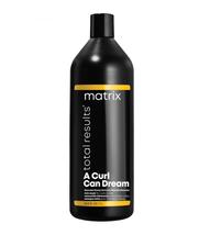 Matrix A Curl Can Dream Rich Mask, 33.8 ounce ~