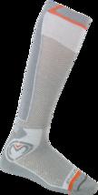 Moose Mens S19 Sahara Socks Sm/Md Grey - $19.95