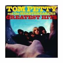 Tom Petty Greatest Hits Vinyl Best Of Double LP The Heartbreakers Record... - £31.76 GBP