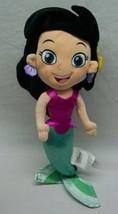"Disney Store Jake & The Neverland Pirates Marina Mermaid 15"" Plush Stuffed Doll - $19.80"