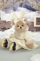 "Bearington Bears ""Francesca Frosty"" 10"" Plush Bear- #1746- New- 2006 -Retired - $32.99"