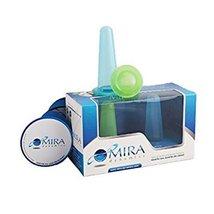 Mira Dynamics International Body Massage Cups ,Set Includes 1 Soft (Gree... - £21.68 GBP