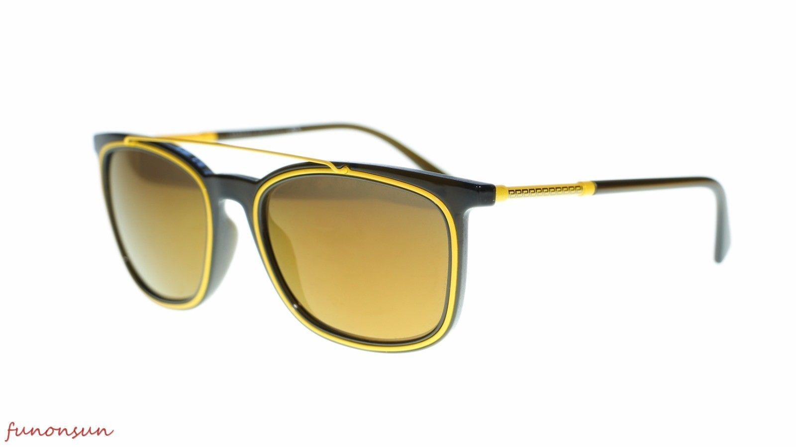 66086d75c39 Versace Men s Square Sunglasses VE4335 and 50 similar items. 10