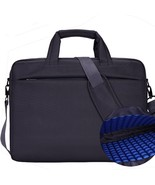 "14"" Waterproof Laptop Bag Computer Shockproof Case Notebook Shoulder Bri... - $31.78+"