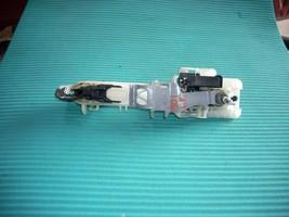 2011 2012 2013 2014 HYUNDAI SONATA LEFT FRONT CHROME OUTER DOOR HANDLE OEM