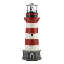Solar Lighthouse Statue - $73.99