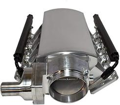 A-Team Performance Intake Manifold Plus 102mm Throttle Body Drive By Wire Sheet  image 1
