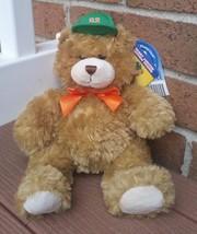 Build a Bear New York NY METS Beary Limited 2007 Plush Stuffed Animal - $24.00