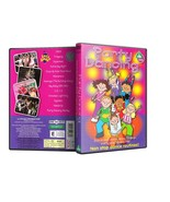 Childrens DVD - Early Learning Centre Party Dancing DVD - $20.00