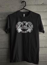 Huginn and Muninn Men's T-Shirt - Custom (2350) - $19.12+