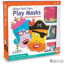 Make Your Own Play Masks by MindWare - £9.46 GBP