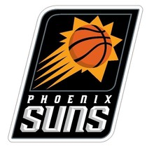 Phoenix Suns Sticker S96 Basketball You Choose Size - $1.45+