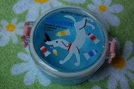 Cute Snack Bento Box ~ Elph's Circus (Danish) - $7.98