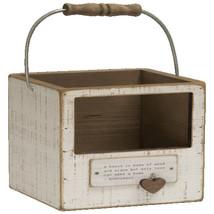 Home Charm Lantern Box, 2 Asst. - $40.25