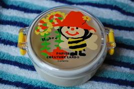 Cute Snack Bento Box ~ Papier (Hobee) - $7.98