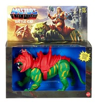 NEW SEALED 2020 Masters of the Universe Walmart Exclusive Battle Cat MOTU - $79.19