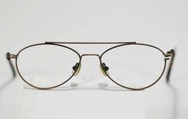 Authentic High Quality Trademarked Fossil Eyeglass Frames New Designer Eyewear - $9.12